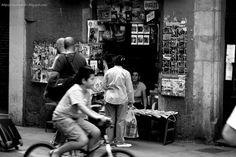 El Barrio Gótico de Barcelona: Un paseo por la Barcelona más hispter