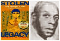 Omai Guyana: Black scholars who challenges Eurocentric writing on us. Part 1