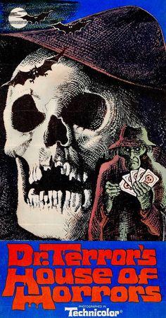 Monsters Forever • Dr. Terror's House of Horrors (1965)