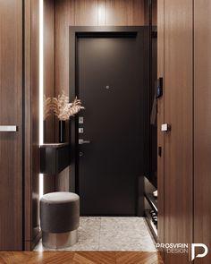 Hello everyone, friends! Hall Design, Door Design, House Design, Green Interior Design, Best Interior, Hallway Designs, Home Gadgets, Apartment Design, Bedroom Apartment