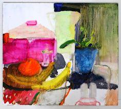 Fruit for Lou, 2013 - Aubrey Levinthal