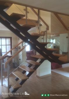Best Staircase Terminology Who Are Abbott Wade Bespoke 400 x 300