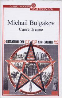Cuore di cane - Bulgakov