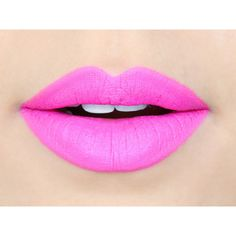 LA GIRL MATTE FLAT VELVET LIPSTICK – Fiebiger Shoes ($11) ❤ liked on Polyvore featuring beauty products, makeup, lip makeup, lipstick, lips and make-up photos