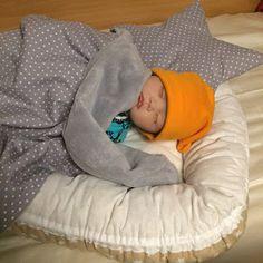 Leonora.fi: Nya söta bilder på mina babynest med ullstoppning ...