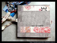 mini álbum acordeón Tarragona