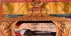 Luoghi 8. Cave, Don Sergio Andreoli - Spello oggi - notizie da Spello