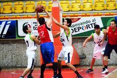 Jaguares y Mami Cocina jugarán la final de 2da Fuerza de la Liga Estatal de Basquetbo ~ Ags Sports