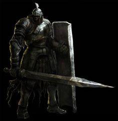 dark souls berenike knight