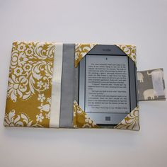 $28 Call of the Wild- Kindle, Nook Simple Touch, Nook, or Nook Color, Kobo eReader Cover