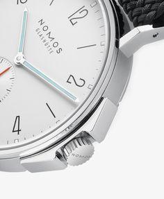 2fe2c5713d6 NOMOS Glashütte—the finest mechanical watches
