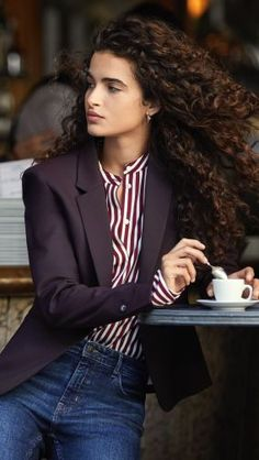 nice office outfits for ladies Mode Outfits, Office Outfits, Casual Outfits, Office Attire, Sweater Outfits, Earthy Outfits, Professor Style, Birthday Outfit For Women, Mode Blog