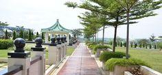 Taman Kenangan Lestari Memorial Park