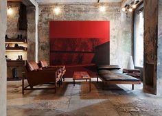 BassamFellows Lifestyle Gallery in Milan