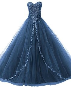 c32439501c9 online shopping for JAEDEN Wedding Sweetheart Long Quinceanera Dresses  Formal Prom Dresses Ball Gown from top store. See new offer for JAEDEN  Wedding ...