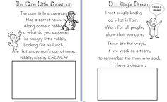 december poem for preschool   ... download the january poetry journal january poetry journal smartboard