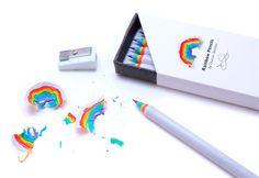 Un arco iris en tu mano