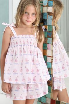 Short Set, Ballerina, Kids Fashion, Clothes, Products, Child Fashion, Outfits, Clothing Apparel, Ballerinas