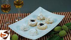 Pasticcini alle mandorle: tenerissimi biscotti di pasta di mandorla - do...