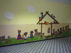 velikonoční výzdoba školy - Hledat Googlem