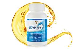 Forever Arctic Sea® | Forever Living Products Austria Forever Aloe, Forever Yours, Coenzym Q10, Forever Living Products, Arctic, Aloe Vera, Herbs, Personal Care, Shopping