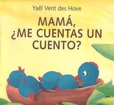 MAMÁ, ¿ME CUENTAS UN CUENTO? «Mamá, ¿me cuentas un cuento?» Pero cada vez que la madre empieza a contar el cuento le interrumpe su hijo con preguntas. Una historia divertida para la hora del cuento. A partir de 4 años.  * Introducción a la lectura para los más pequeños. * Una situación divertida y que se repite muchas veces a la hora del cuento. * Identificación del lector con el protagonista del cuento.