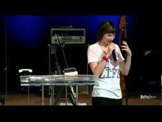 ▶ Kim Walker Smith - A Lifestyle of worship [FULL SERMON] - イエス·キリスト/ 예수 그리스도 - YouTube Kim Walker, Bible Teachings, God, Heart, Youtube, Dios, Allah, Youtubers, Hearts