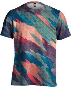 Vaporcamo Tee Sports Uniforms, Sports Shirts, Tee Shirts, Sport Shirt Design, Camisa Polo, Cycling Outfit, Sport Wear, Apparel Design, Printed Tees