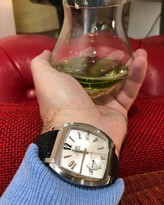 """88 Likes, 5 Comments - Watchwalker (@watchwalker) on Instagram: """"Female consider it a color, male a drink...."""""""