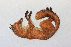 Fox — Chloe Giordano