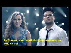 ▶ Thaeme e Thiago - Sinto Saudade letra - YouTube