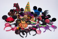 """2013...""""Year of the Ear"""" kicking off with limited-release Disney Couture Ear Hats in January!"""