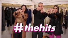 The Hits - Temporada 3 - Ep 1 - Looks de Inverno - Com Alice Ferraz, Cam...