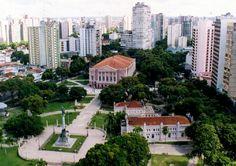 Curiosidades: Santa Maria de Belém do Grão Pará | SouParaense.com
