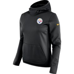 Shop the Official Steelers Pro Shop for Pittsburgh Steelers Nike Women's  Tailgate All Time Tech Fleece