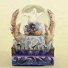 Jim Shore Halloween Is At Hand Waterball #4034435 NIB New for Halloween 2013 - quotHalloween, #4034435, 2013, HALLOWEEN, Hand, Shore, Waterballquot