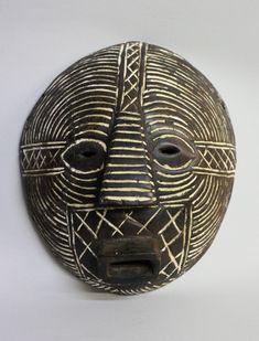 Masukun Ma round Luba tribe