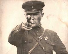 Весной 1943 года была основана одна из самых эффективных, неоднозначных и загадочных спецслужб мира — легендарный СМЕРШ.