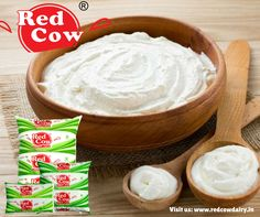 For fresh dahi visit www.redcowdairy.in