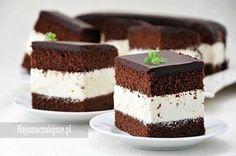 Ciasto Milky Way, ciasto dla dzieci, najsmaczniejsze.pl,