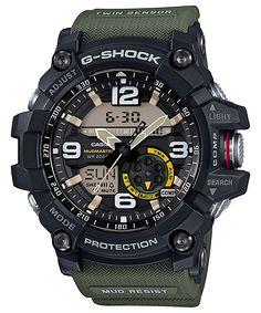 G-Shock Mudmaster GG-1000-1A3