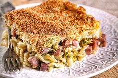 Vleisgeregte | Maroela Media South African Recipes, Ethnic Recipes, One Pot Meals, Food Dishes, Quiche, Ham, Macaroni And Cheese, Recipies, Appetizers