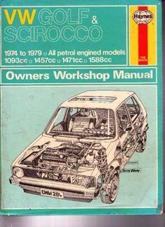 the 44 best vw manuals images on pinterest in 2018 volkswagen rh pinterest com 1988 vw fox repair manual 1988 vw fox repair manual