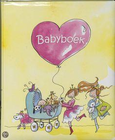 Babyboek Lisa & Lilly - bol.com