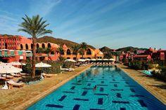 Sari Express Travel | Miramar Resort Taba Heights