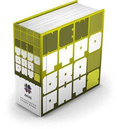 cube new typo 2 pic on Design You Trust Typography Books, Book Art, Cube, Bats, Islam, Trust, Shop, Design