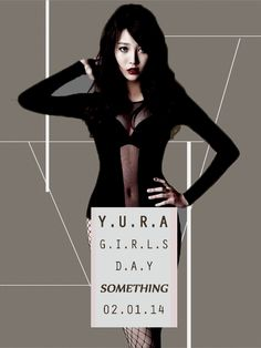 just an hour ago i finished this. please take out with credit #yura #girlsday #something #photoshop