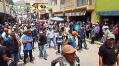 Surge nueva policía comunitaria en Guerrero