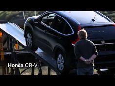 ▶ 2014 Subaru Forester Vs Honda CRV, Ford Escape, Mazda CX-5, and Toyota RAV4 - YouTube