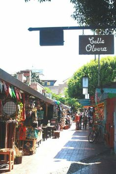 10 Non-Touristy Things To Do In Los Angeles. With the exception of Olvera Street Oh The Places You'll Go, Places To Travel, Places To Visit, San Diego, Voyage Usa, Ville New York, Parks, Cities, City Of Angels
